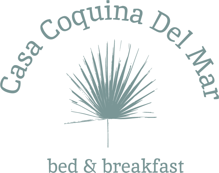 Casa Coquina del Mar Bed and Breakfast